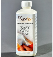 Powertex Easy Coat (vernis) mat 0006
