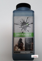 Pretex antraciet 1 liter