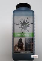 Pretex Antraciet 1 liter (vernieuwde verpakking)