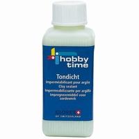 Hobby Time Tondicht impregneermiddel voor keramiek, aardewer 250ml fles