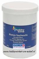 HobbyTime 686026 Blumen-Tauchwachs/dompelwas 450gram