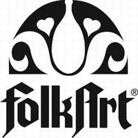 FolkArt 695 Crackle Medium