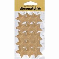 Decopatch AC355 Papier mache sterretjes