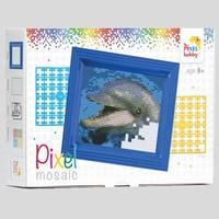 Pixelhobby geschenkverpakking 31001 Dolfijn