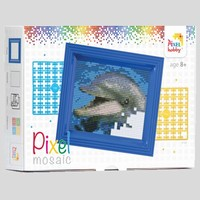 Pixelhobby classic pakket 31001 Dolfijn