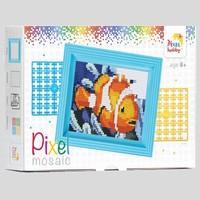 Pixelhobby classic pakket 31157 Clownvis