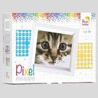Pixelhobby classic pakket 31179 Kitten