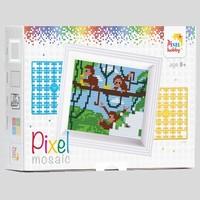 Pixelhobby geschenkverpakking 31255 Aapjes