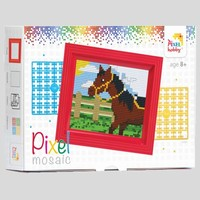 Pixelhobby geschenkverpakking 31250 Paard