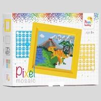 Pixelhobby geschenkverpakking 31256 Dino