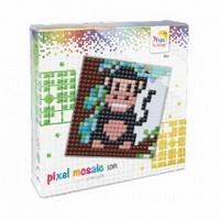 Pixel XL set 41002 Baby aapje
