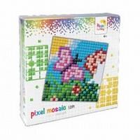 Pixel XL set 41012 Vlinder