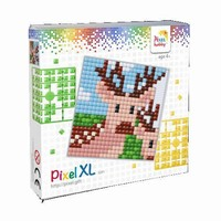 Pixel XL set 41016 Herten