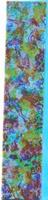 626 Friendly Plastic/Plast.Magique Bright Sprinkles/Blac 18x4cm