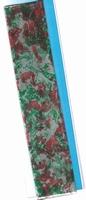 635 Friendly Plastic/Plast.Magique Christmas splash/black 18x4cm