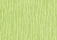 Crepepapier 115560-2145 Heel licht groen  50cmx250cm