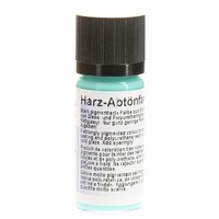Artidee Harz pigment opaak 50116.31 Aquamarijn