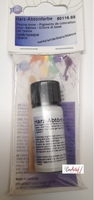 Artidee Harz pigment opaak 50116.68 Wit