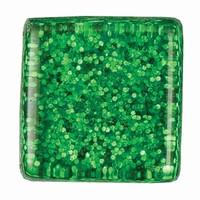 Glittermozaiek Soft Glas Grun RD-7060.500 10mm/ca200stuks