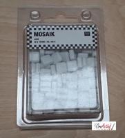 Jade mozaiek Weiss RD-7060.300 10mm/ca200stuks