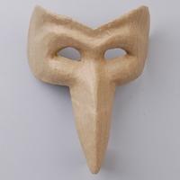 Papier-mache Masker Vogel EFCO212785