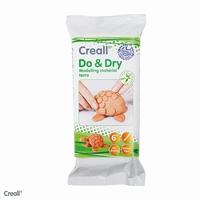 Creall Do&Dry 26005 Zelfhardende klei: Terra Cotta