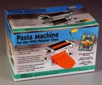 Pastamachine Amaco 13 x 19 x 12 cm geschikt voor Fimo OP=OP
