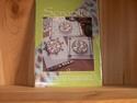 Scrapito set nr 2 Kerstlandschap 10 x 21 cm
