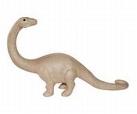 Decopatch SA143O Dinosaurus Brontosaurus omkijkend