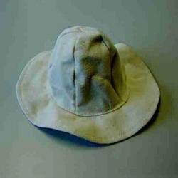 Strandhoedje Pretex mini katoen 15 cm 002305-0202 OP=OP