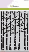Mask Stencil CE185070_1221 Berken