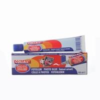 Collall Fotolijm Collall004 verwijderbaar tube 50ml