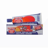Collall Fotolijm Collall005 verwijderbaar tube 100ml