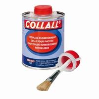 Collall Fotolijm Collall006 blik met kwastje blik 250ml