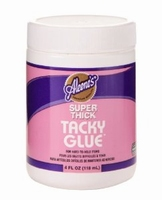 15576-4 Aleene's Super Thick designer Tacky glue 118ml