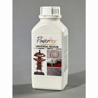 Powertex Ivoor 0,5 liter 0037 500 ml