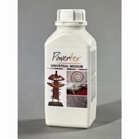 Powertex Ivoor 0,5 liter 0037