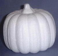 Pompoen 11cm art. nr. 1996049KI
