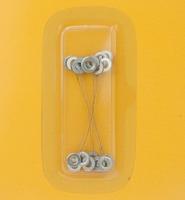 Styropor snijdraad voor Styropor snijder, LeSuh 4cm/10draadjes