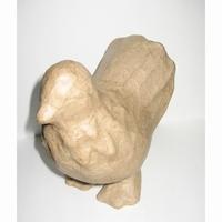 Papier-mache/Paper Shape Kip ca.15cm DH790300-001