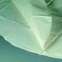Katoenen Tafellaken ongebleekt rond 140cm OP=OP 140cm rond