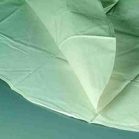 Katoenen Tafellaken ongebleekt rond 140cm OP=OP