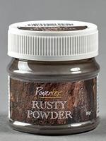 Powertex Rusty powder 0295 95gram
