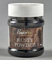 Powertex Rusty Powder 0296