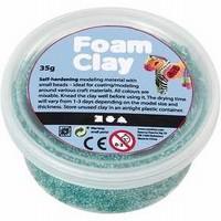 Foam Clay Creotime78954 Groen