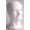 Styropor hoofd