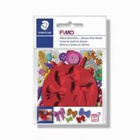 FIMO siliconen duwvorm 8725-24 Strikken