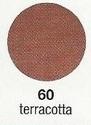 Artidee pigment poeder voor gips/voeg 71511.60 Terra Cotta