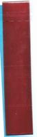 657 Friendly Plastic/Plast.Magique Red/Black 18x4cm