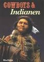 Boek: Ria Odijk, Cowboys en Indianen